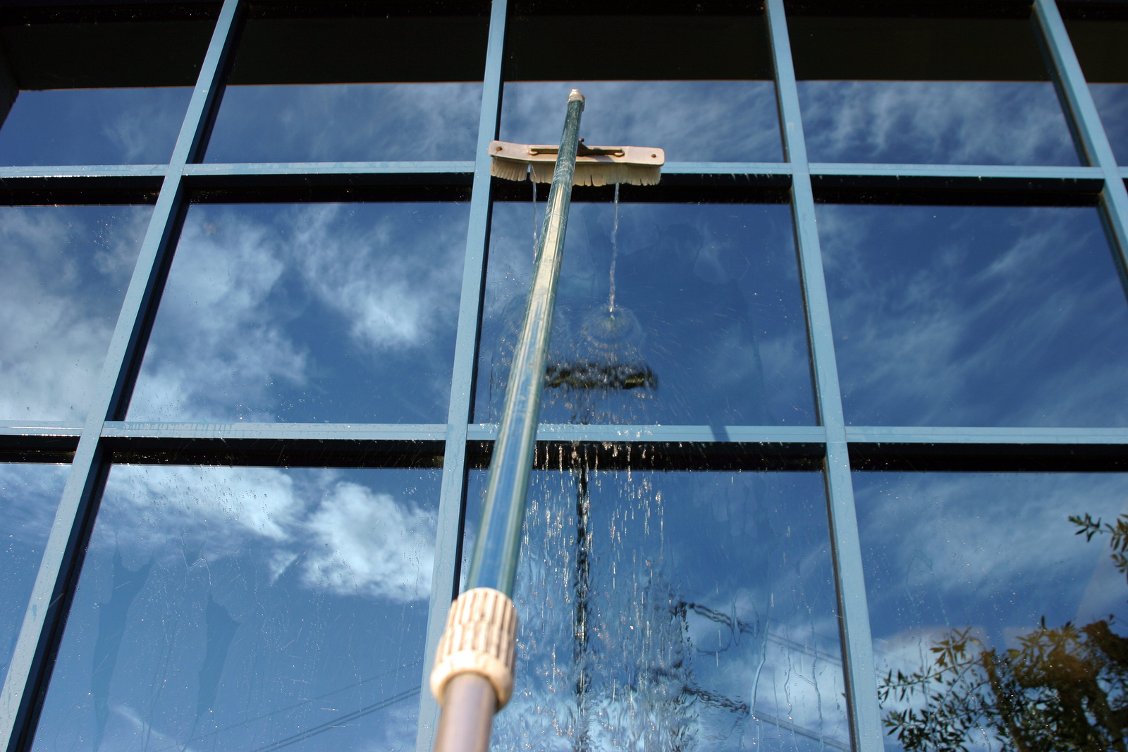 commercial window cleaning area window cleaning ForWindow Washing